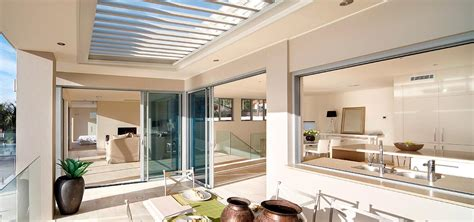 Melbourne Kitchen Design bi fold windows