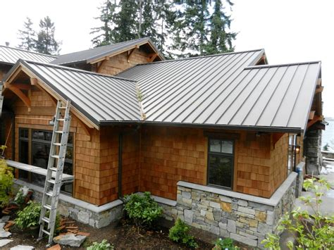 Small Kitchen Ideas For Studio Apartment news pac clad metal roofing page 3 the new home of