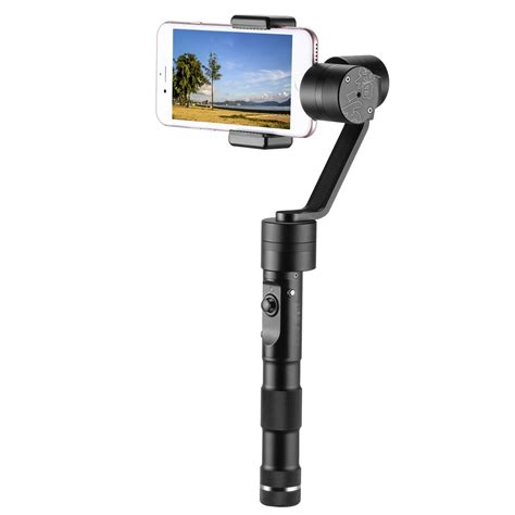 Fancy Gimbal Wewow Stabilizer For Smartphone Android Iphone smartphone stabilizer gimbal 2018