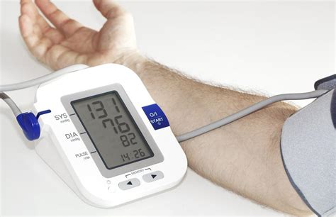 home blood pressure monitors may not be accurate enough
