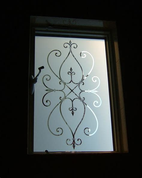Glass Door Etching Stencils Glass Door Etching Stencils Walker S Imaginary World Silhouette Vinyl Stencil Glass Etching