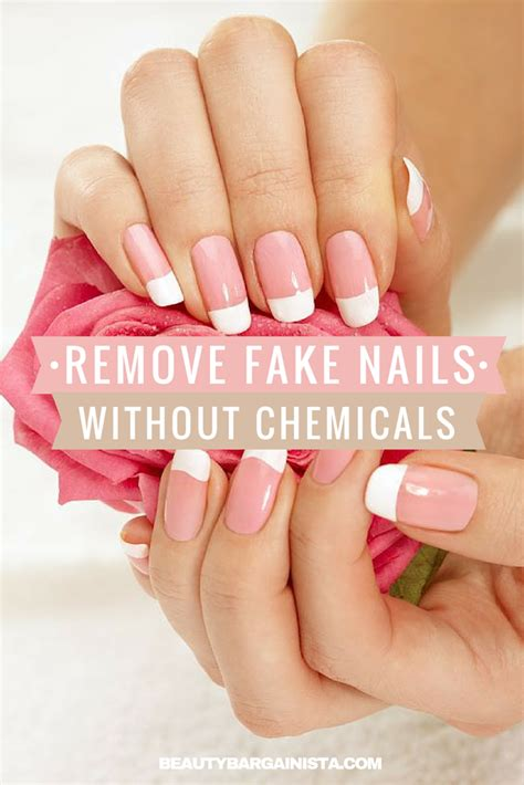 Where To Get Nail by How Do You Get False Nails Best Nails 2018