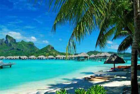 daftar tempat wisata  pulau seribu  wajib kamu datangi