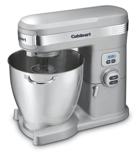 Mixer The Baker cuisinart sm 70bc stand mixer reviewed food mixer