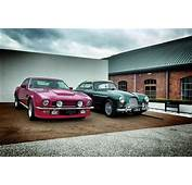 Aston Martin Launches Assured Provenance Rating For