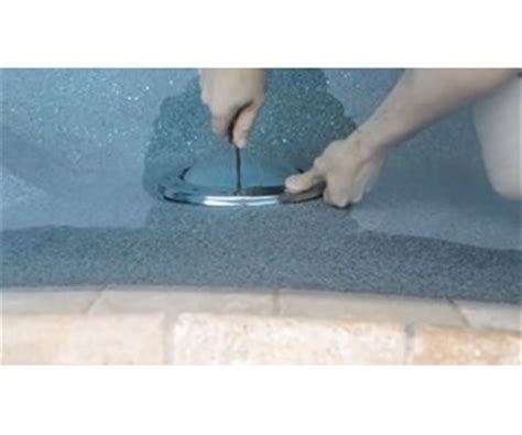 replace pool light fixture how to replace a pool light fixture inyopools