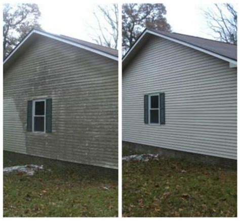 power washing house precision power washing cleaning services