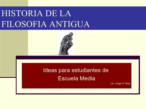 historia de la filosofa 8490315930 historia de la filosofia antigua