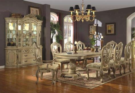 Henredon Dining Room Hutch Dining Set With China Cabinet Manicinthecity
