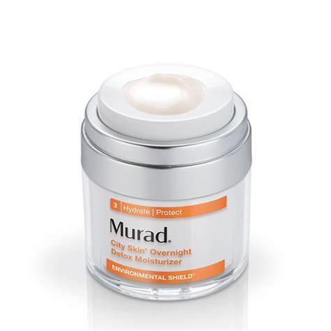 Murad Cityskin Detox Treatment by ξεκίνα τη χρονιά με αποτοξίνωση από την κορυφή ως