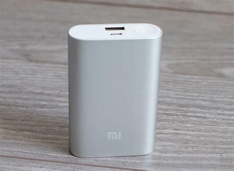 Mibank2 10000mah Powerbank Xiaomi 10000mah review of the new xiaomi mi power bank 10000mah xiaomi mi