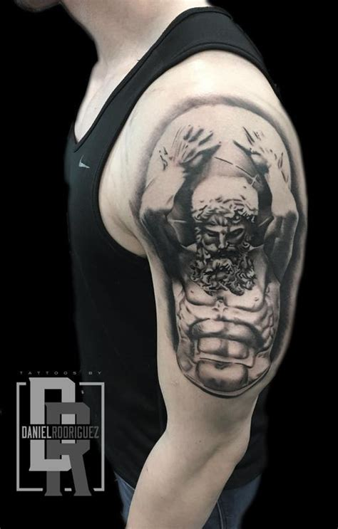 atlas tattoo supply atlas by daniel rodriguez tattoonow