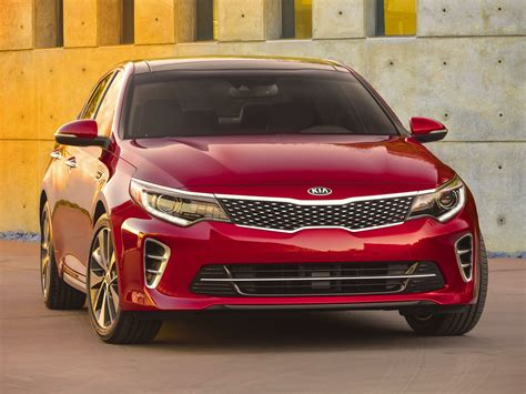 how many cylinders is a kia optima 2017 kia optima deals prices incentives leases