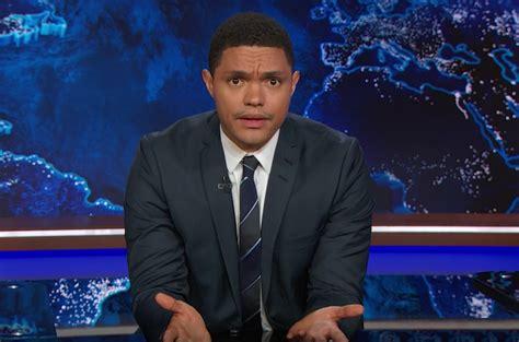 Trevor Noah Memes - final presidential debate according to late night hosts