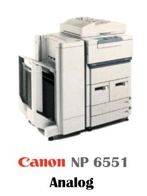 Mesin Fotokopi Kecil canon np 6551 info mesin fotokopi