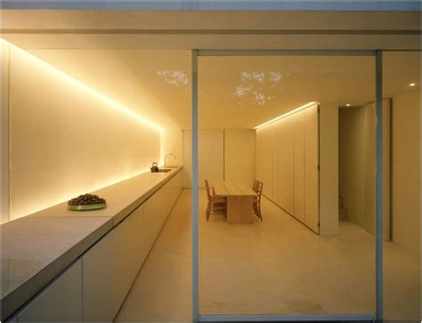 indirect lighting above kitchen cabinets 587 best images about john pawson on john