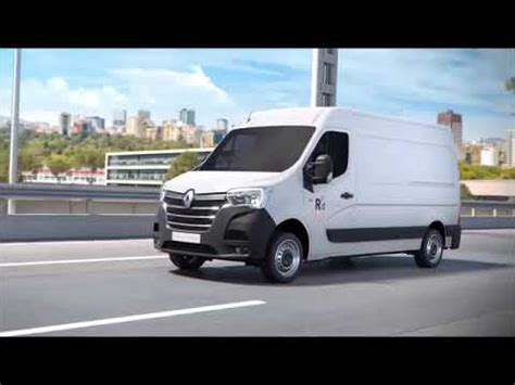 Renault Master 2020 by Renault Master 2020