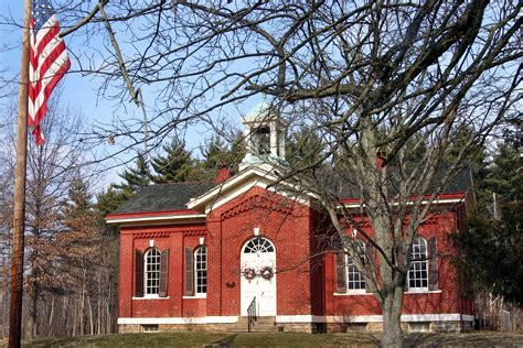 little red school house washington heights school the little red schoolhouse