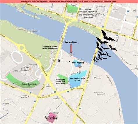 duffy boat rental austin tx map directions capital cruises