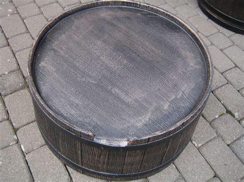 Regentonne Mit Sockel by Regentonne Eichenfass Mit St 228 Nder 180 S Testparcour