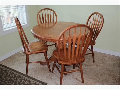 used kitchen table sets used kitchen table and chairs dining chairs