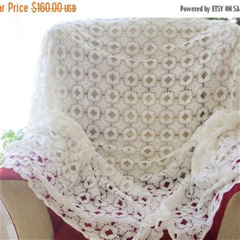 Shabby Table Cloth Pink Lace 2 best shabby chic tablecloths products on wanelo