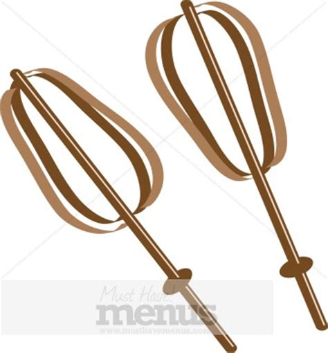 egg beaters clipart cooking images