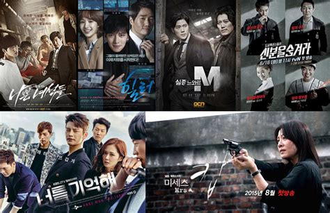 film thriller action terbaik drama korea bergenre action thriller terbaik versi