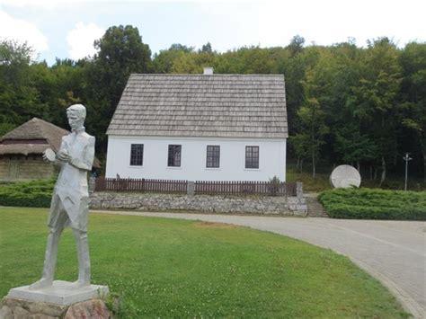 Nikola Tesla Croatia Nikola Tesla Memorial Centre Gospic Tripadvisor