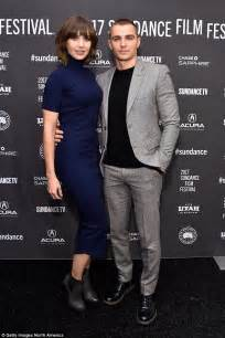 alison brie relationship dave franco quietly weds alison brie daily mail online