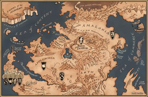 got map technology of thrones map