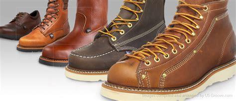 weinbrenner thorogood american heritage footwear us