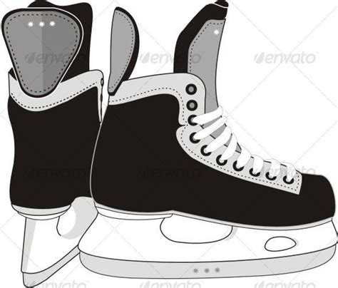 Hockey Skate Template Google Search Crafts Pinterest Hockey Search And Templates Bauer Skate Sizing Template