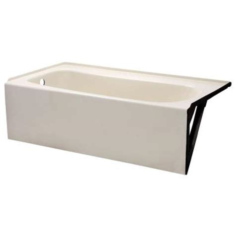 American Standard Cambridge Bathtub by American Standard Cambridge 5 Ft X 32 In Left Drain