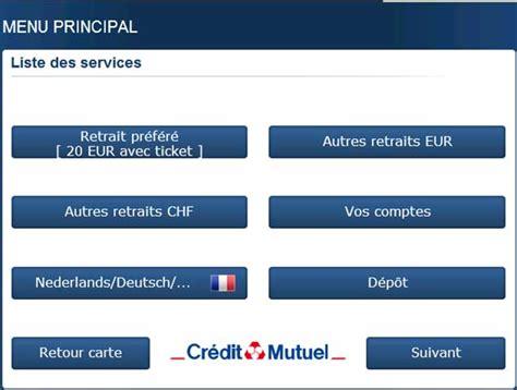 Compte Epargne Logement Plafond by Compte Epargne Logement Plafond Credit Mutuel