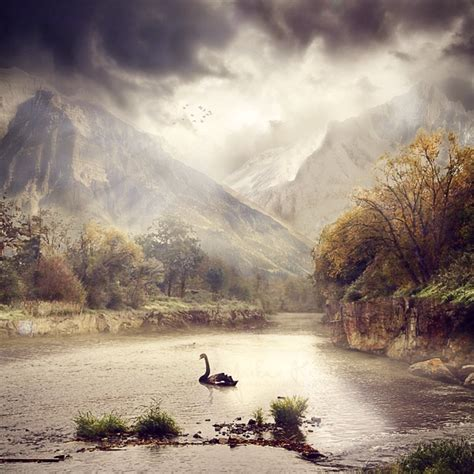 tutorial photoshop landscape photography 19 useful and creative photo manipulation tutorials for