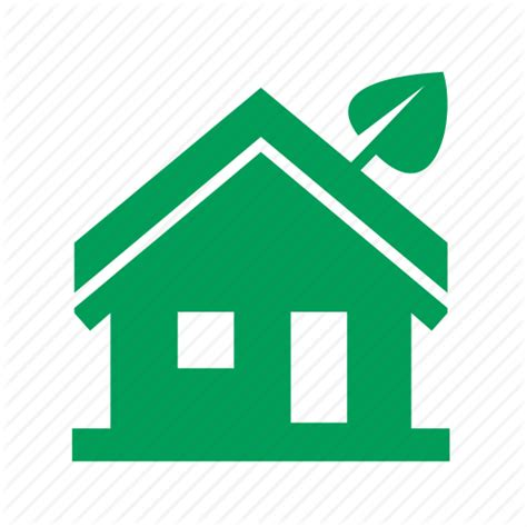 building a green home building construction eco ecology green home house