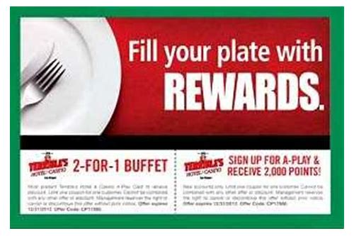 discount coupons restaurants las vegas