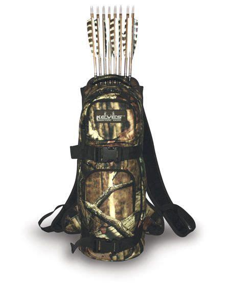 Backpack Militer Archery tactical back quiver keyes gear 3d quiver pack