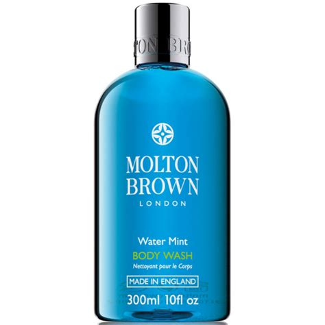 Molton Brown Molto molton brown water mint wash free shipping