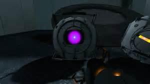 The Portal portal 2 cores replacement portal skin mods