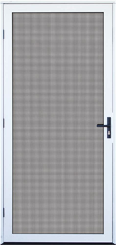 meshtec security screen door unique home designs