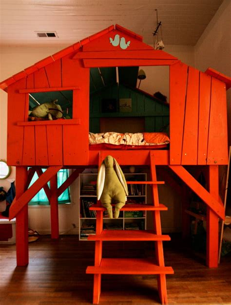 kids bedroom treehouse a treehouse inside the house my desired home