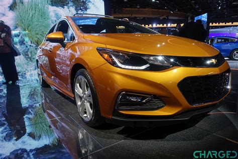 Cars With Android Auto 2017 these 2017 and 2018 chevrolet cars are getting android