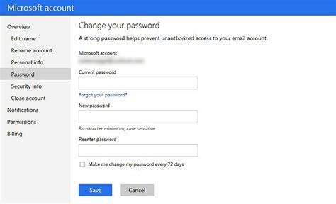 reset xbox online password how do you reset your xbox password