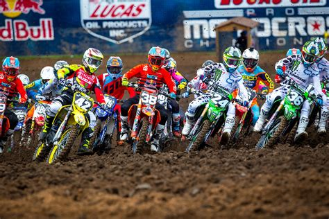 100 Ama Pro Motocross Ama Nationals U2013 Preview