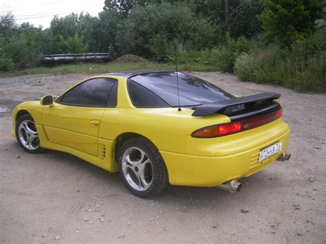 mitsubishi 3000gt yellow 100 mitsubishi 3000gt yellow a mod meet at