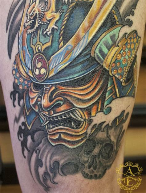 samurai helmet tattoo best 25 samurai helmet ideas on