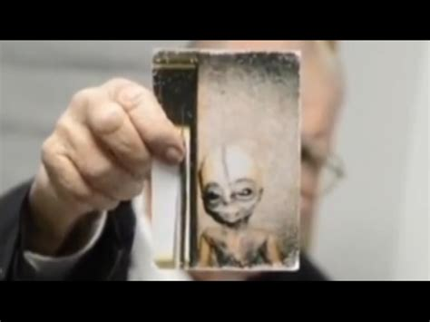 Uh Bb Pratista 1 los extraterrestres de boyd bushman cienciaymisterios infobae