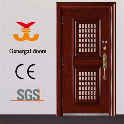 Safety Door Design by Grill Door Design Amp Iron Main Door Metal Grill Door